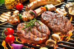 Top Tips for Successful Barbecuing from Cinders Barbecues