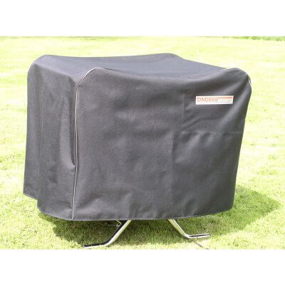 SG80 Barbecue Cover